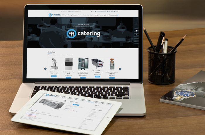 Catering Warehouse
